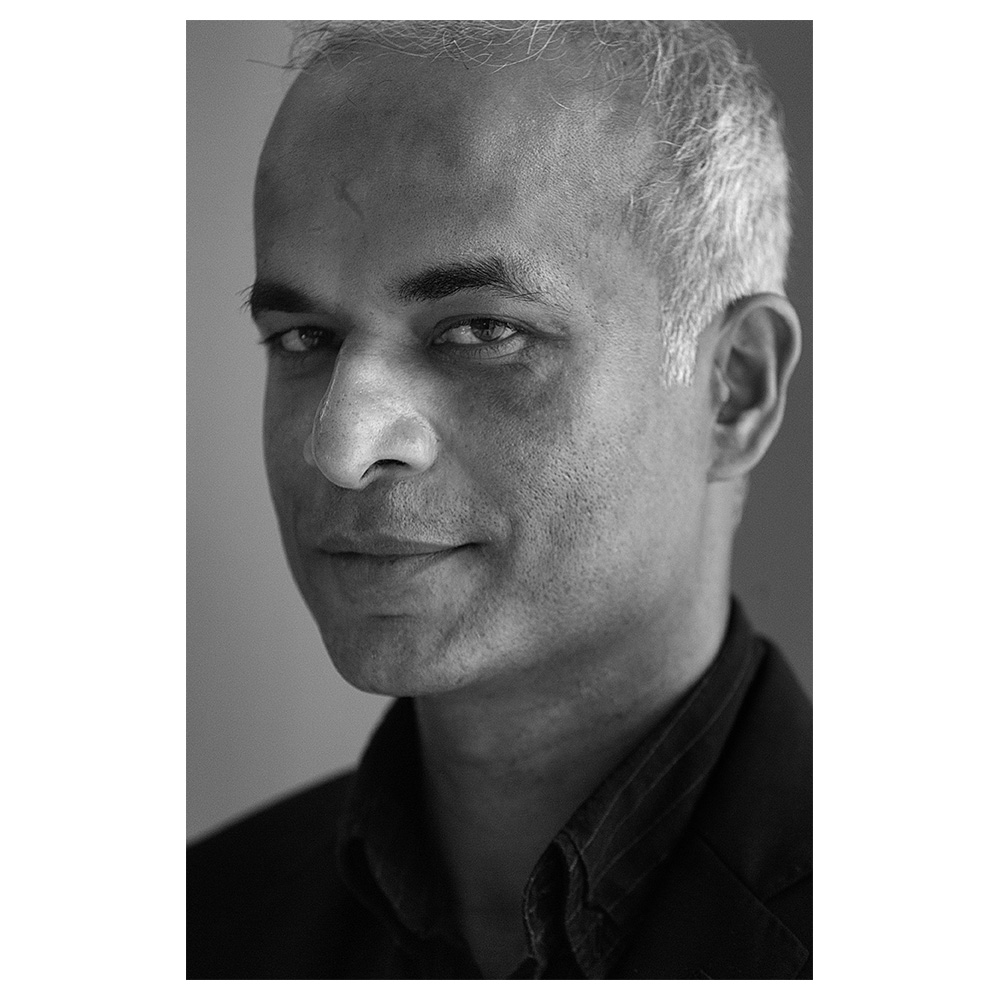 Manu Joseph Creative Sparq Interview