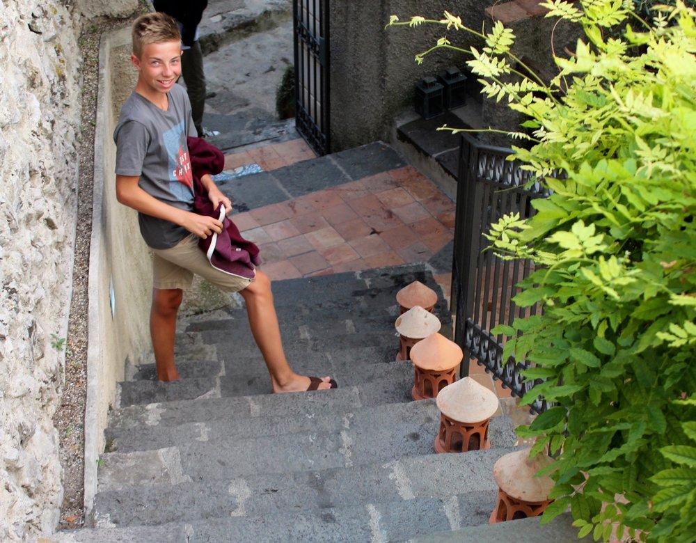 Reiseblog Travelblog BeFifty Blog für Frauen über 50 Reisetipps Blog für Frauen über 40 Italien Amalfi Küste  Tipps