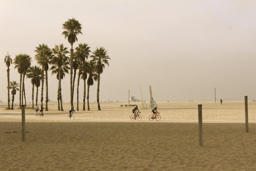 Impressionen von Venice Beach