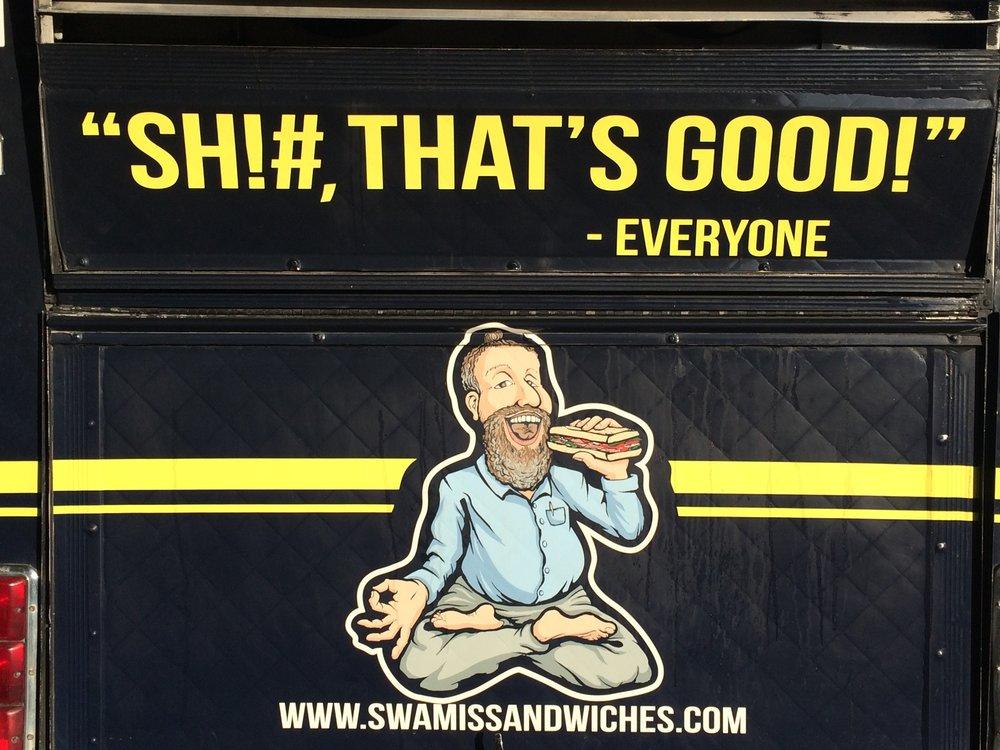 Food Trucks Santa Monica