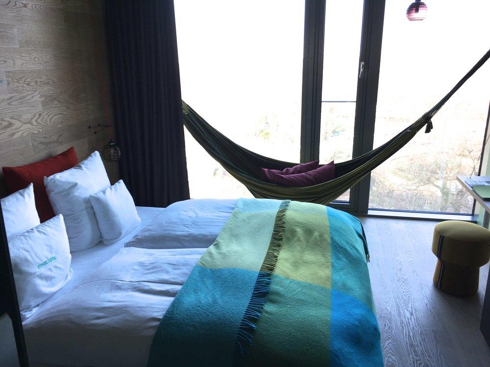 BeFifty Blog für Frauen über 50 Reisetipps Blog für Frauen über 40 Berlin Hotel 25hours