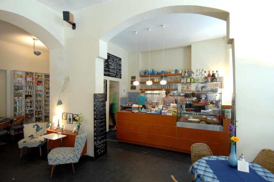 © Foto: Café Fleury (Rieken Fotografie)