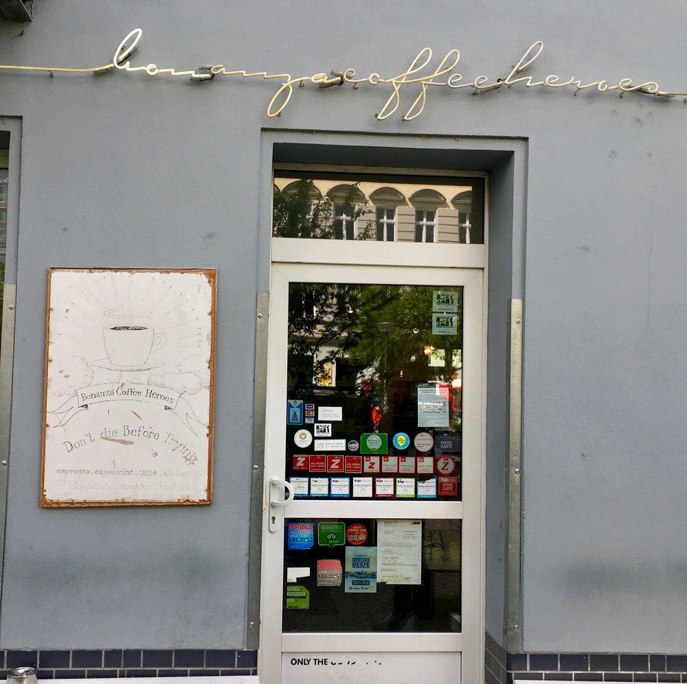 Die besten Plätze in Berlin. Tipps zum Essen und Trinken. City-Tipps in Berlin.Tipps für Frauen über 40 und über 50. BeFifty Blog für Frauen über 40 und über 50. Beate Finken