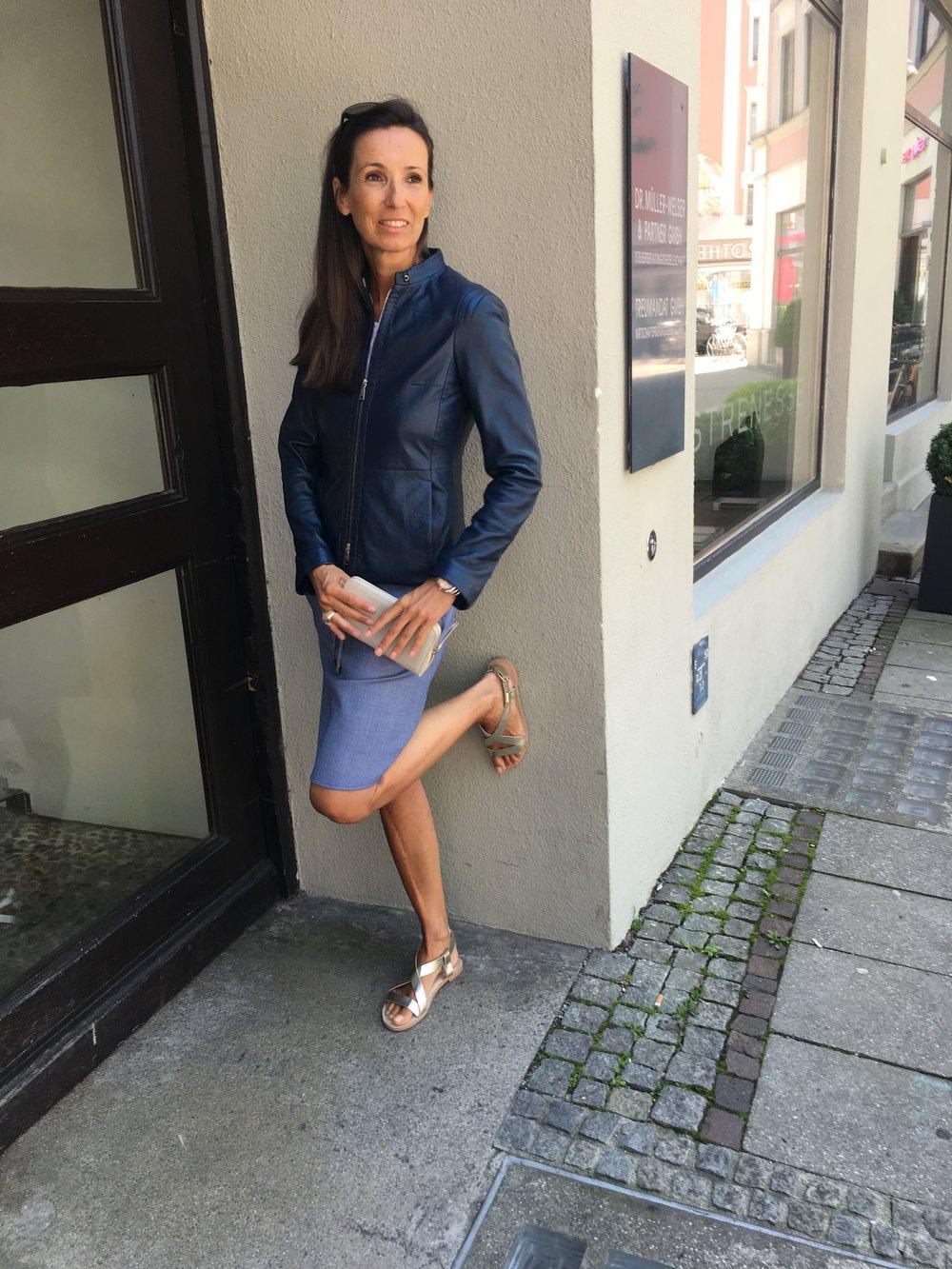 BeFifty Blog für Frauen über 50 Modetipps Blog für Frauen über 40  Strenesse