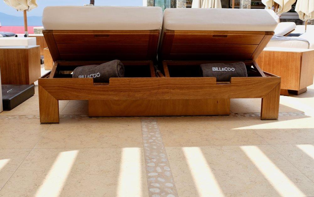Mykonos Hotel Bill & Coo Griechenland BeFifty Blog für Frauen über 40 und über 40. Reiseblog Tipps Griechenland Tipps Mykonos