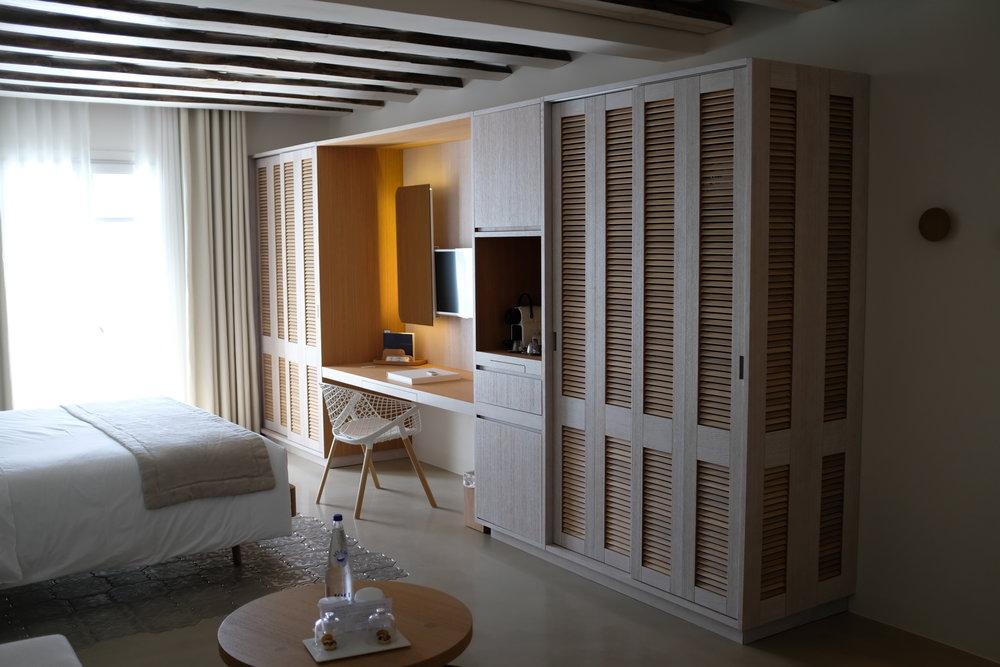 Mykonos Hotel Bill & Coo Griechenland