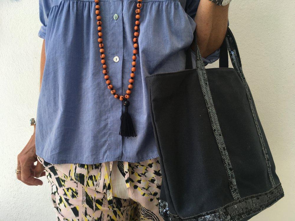 Tasche: Vanessa Bruno kb