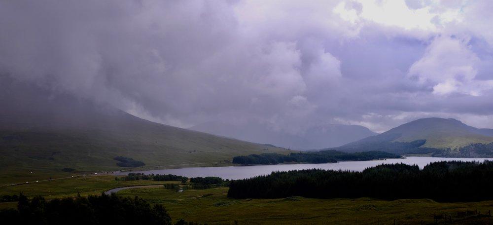 Schottland Reiseblog Isle of Skye