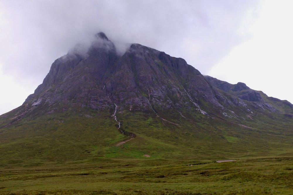 Schottland Isle of Skye Reiseblog
