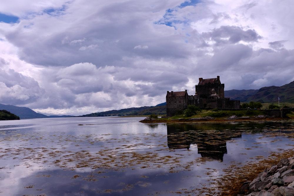 Schottland Reiseblogger