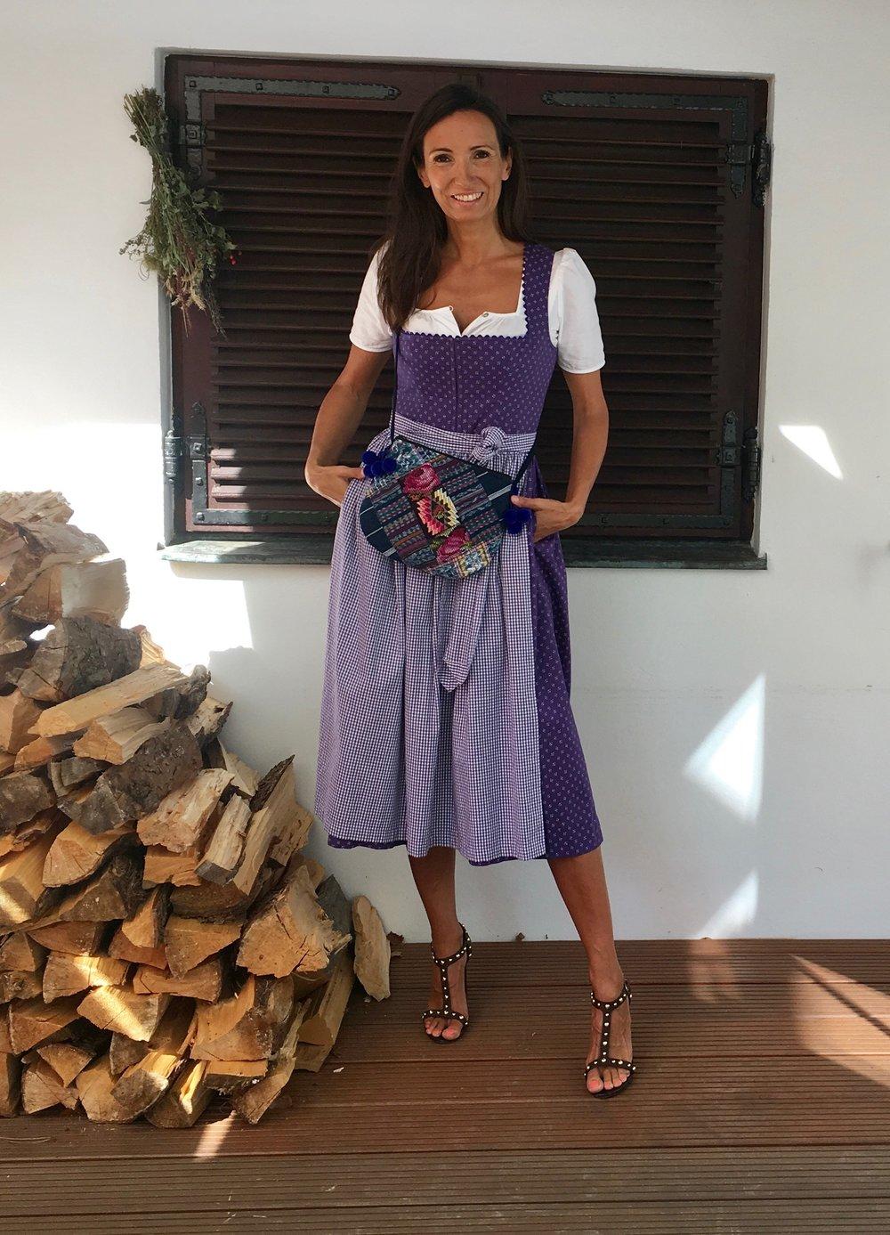 Dirndl Lodenfrey Blog ü50 Marysal Taschen Oktoberfest
