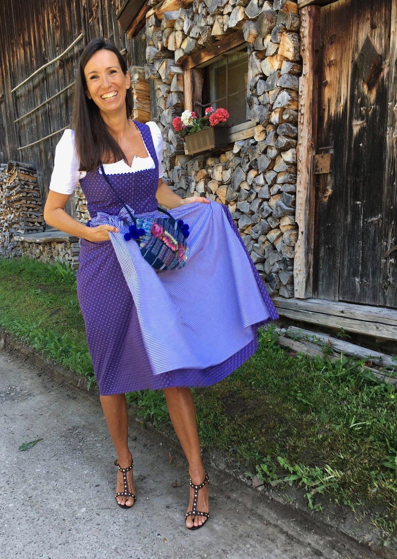 Dirndl Lodenfrey Wiesn Taschen Marysal Trachten