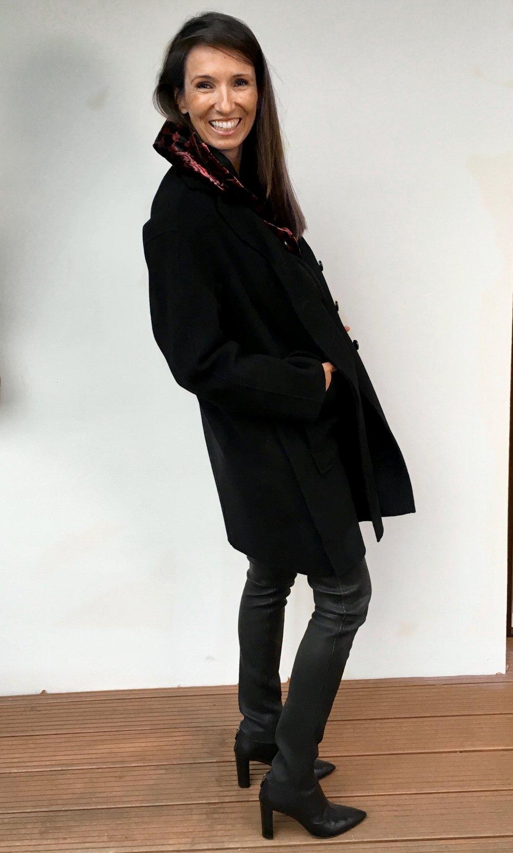 lala Hoodie Blog für Frauen über 50