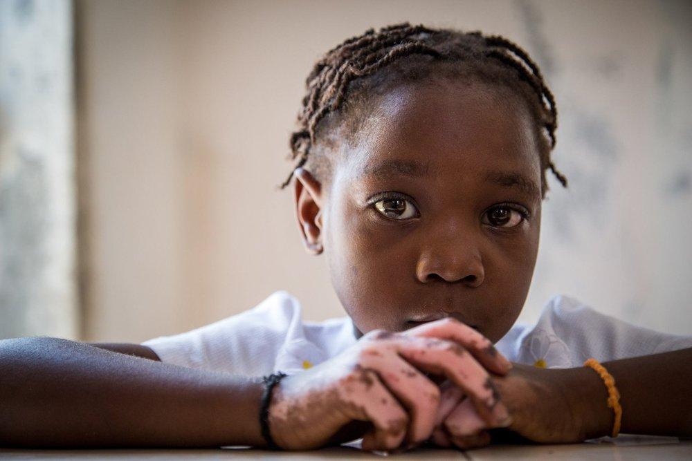 Haiti Kindersklaven Martin Steffen