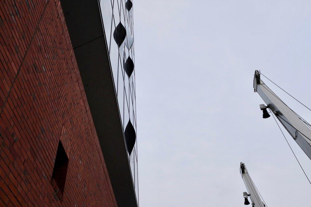 Hamburg Elbphilharmonie The Westin Hotel BeFifty Reiseblog