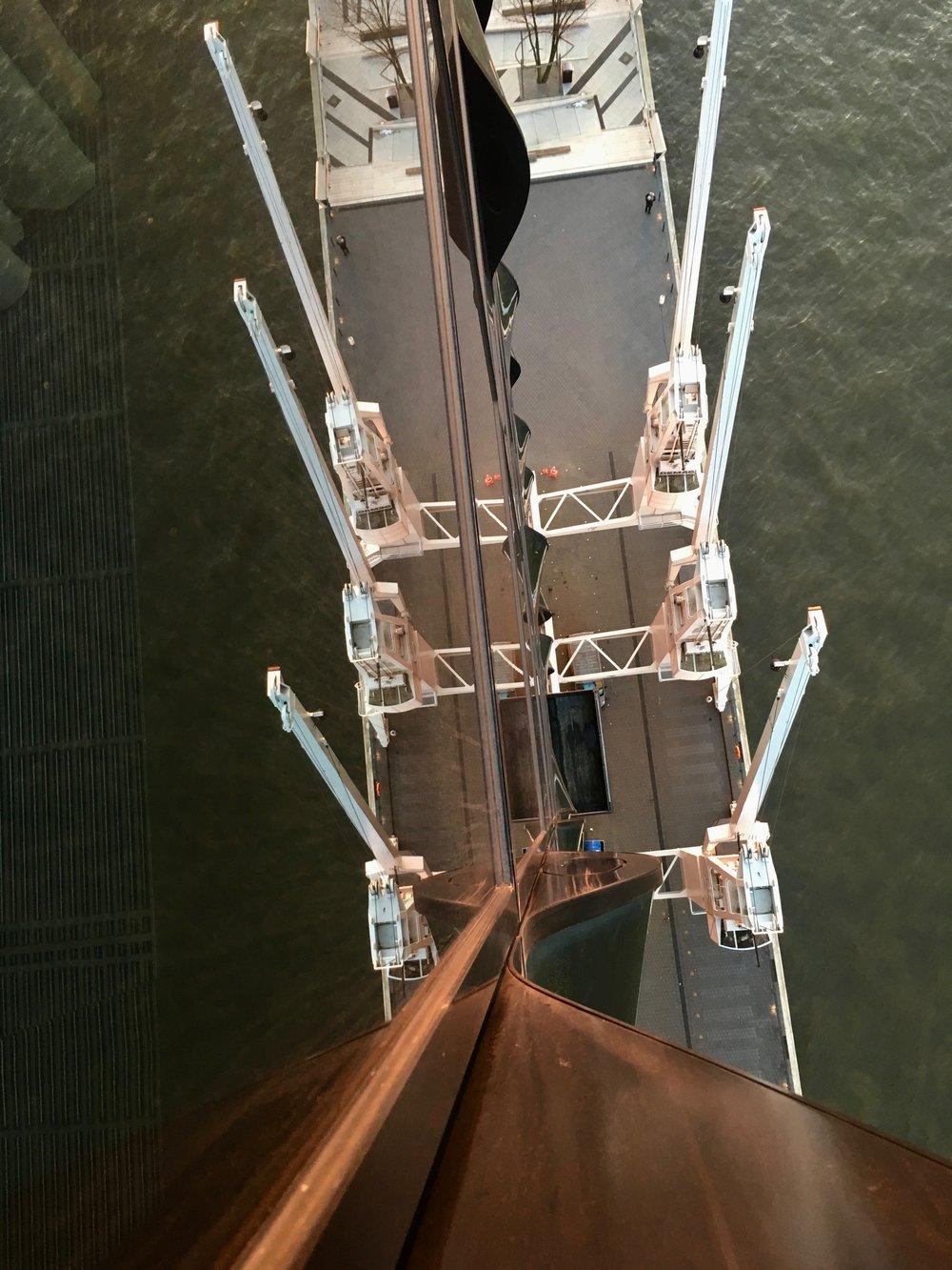Elbphilharmonie Hamburg The Westin Hotel Reiseblog BeFifty