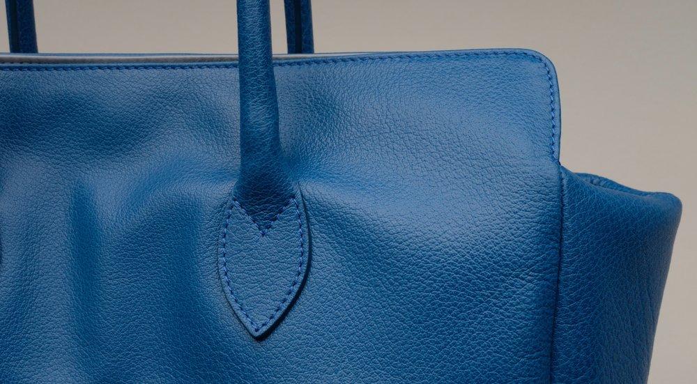 Naschbag BeFifty Taschen Blog für Frauen Ü50