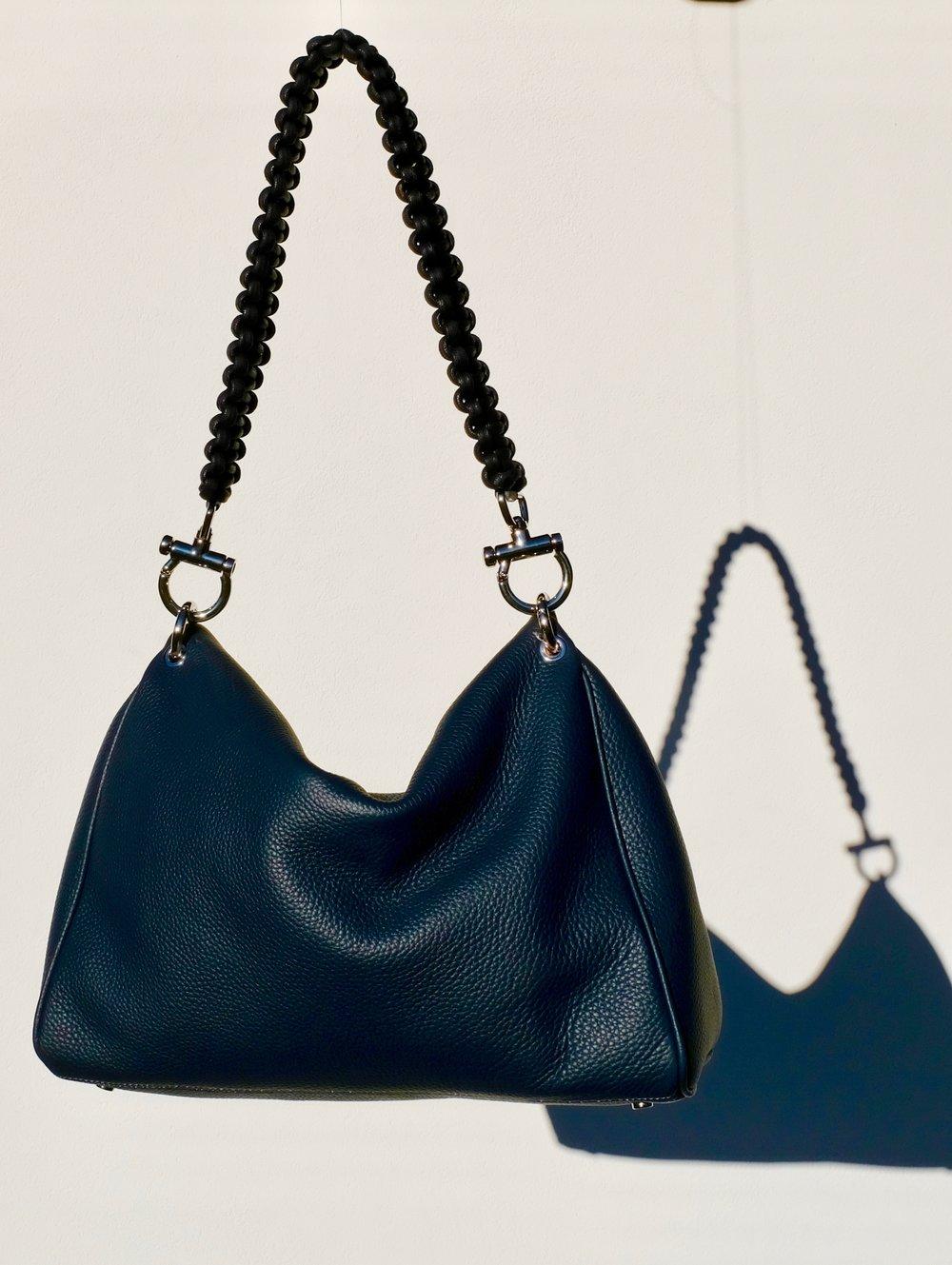 Naschbag Modell Pam Blog für Frauen über 50 BeFifty