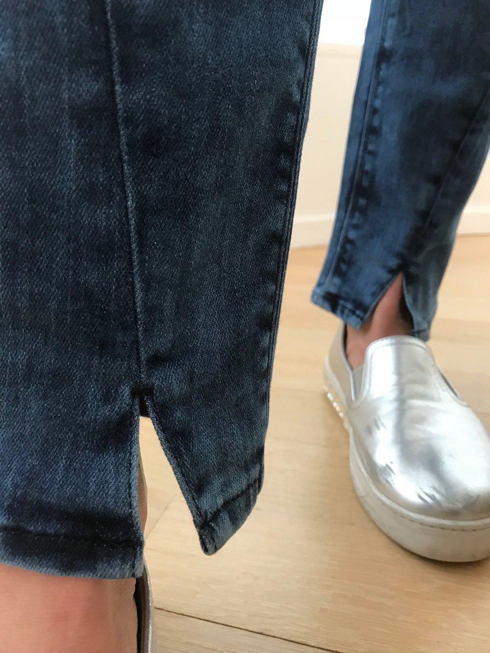 DAWN JEANS BeFifty Fashionvideo Blog für Frauen über 50