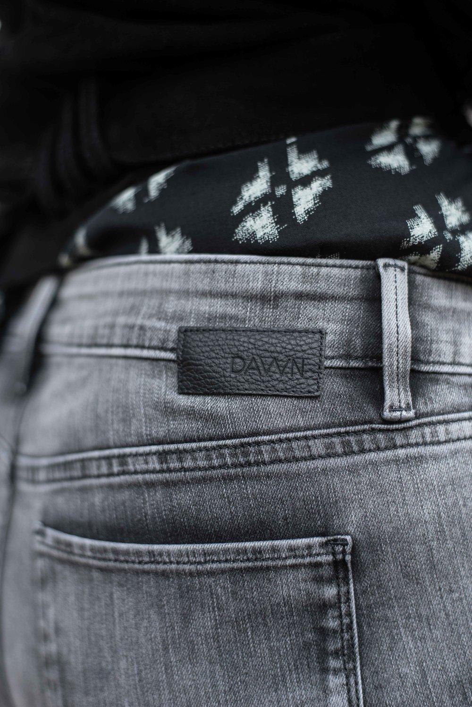 kbBeFifty Blog für Frauen über 50 Fashion DAWN Jeans Nachhaltige und faire Mode mit DAWN Tipps für Frauen über 40 und 50. Blog BeFifty Beate Finken