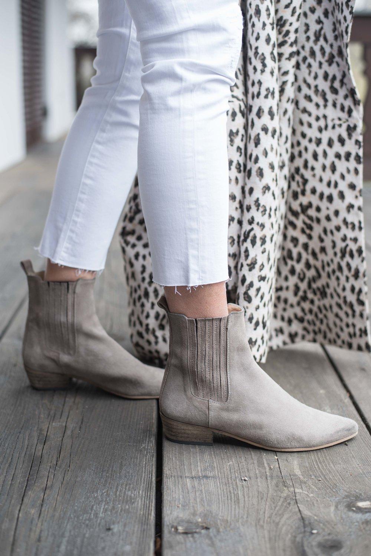 BeFifty Blog für Frauen über 50 Fashion DAWN Hose weiße Hose
