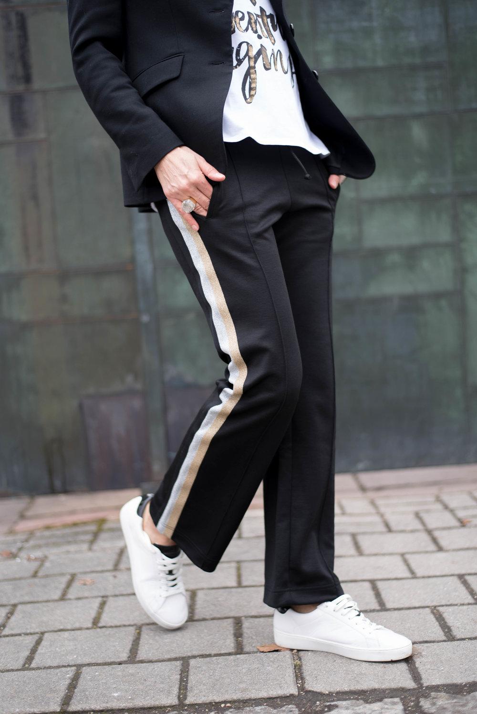 BeFifty Blog für Frauen über 50 Fashion Liv Bergen