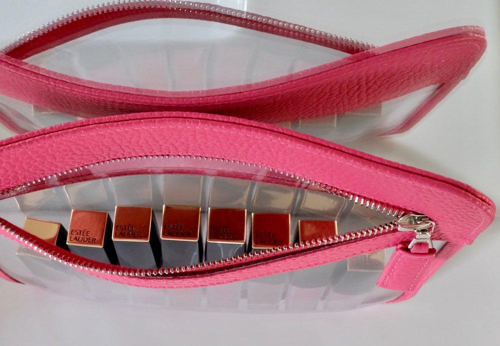 BeFifty Blog für Frauen über 50 R.Horns Wiens Regulat Beauty Estee Lauder  Reise Accessoires
