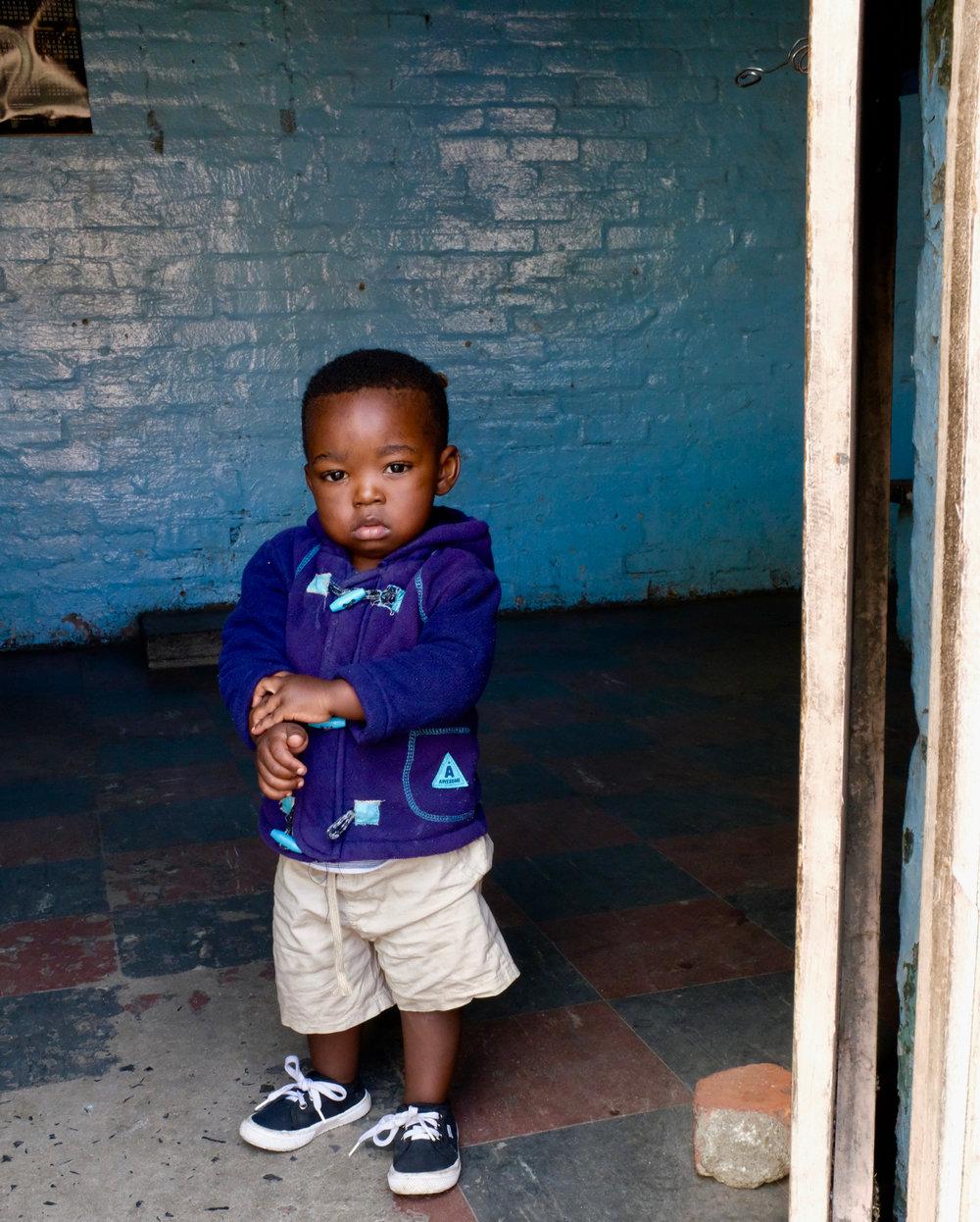 Kapstadt Süd Afrika BeFifty Blog für Frauen über 50