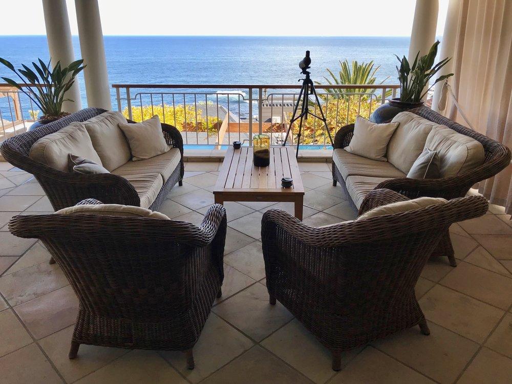 The Compass House BeFifty Blog für Frauen über 50 Tipps Reise Kapstadt Südafrika Übernachtung Kapstadt Südafrika