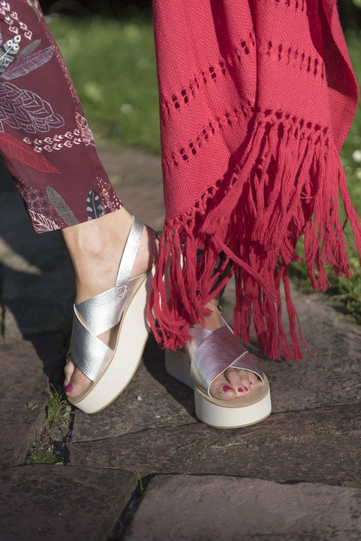 Schuhe: Gioia dell`Acqua     kb