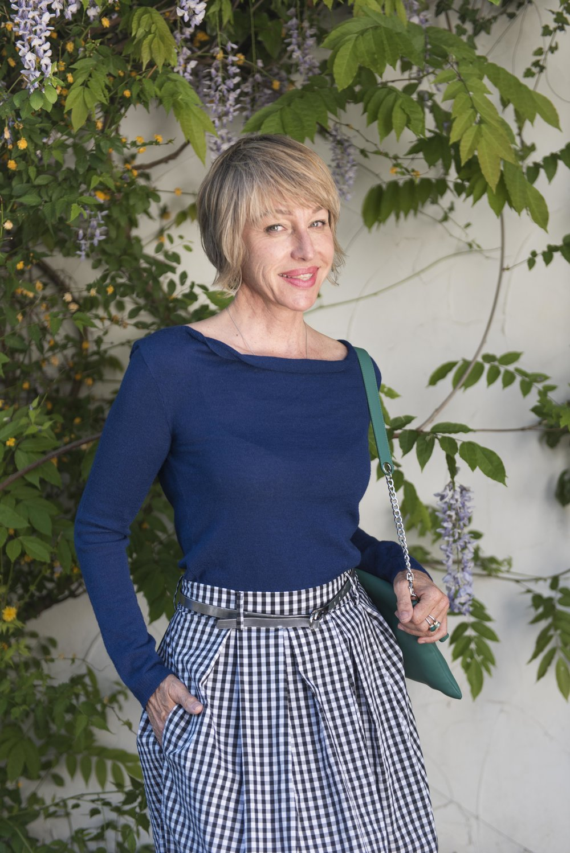 BeFifty Blog für Frauen über 50 Karin Fraidenraij