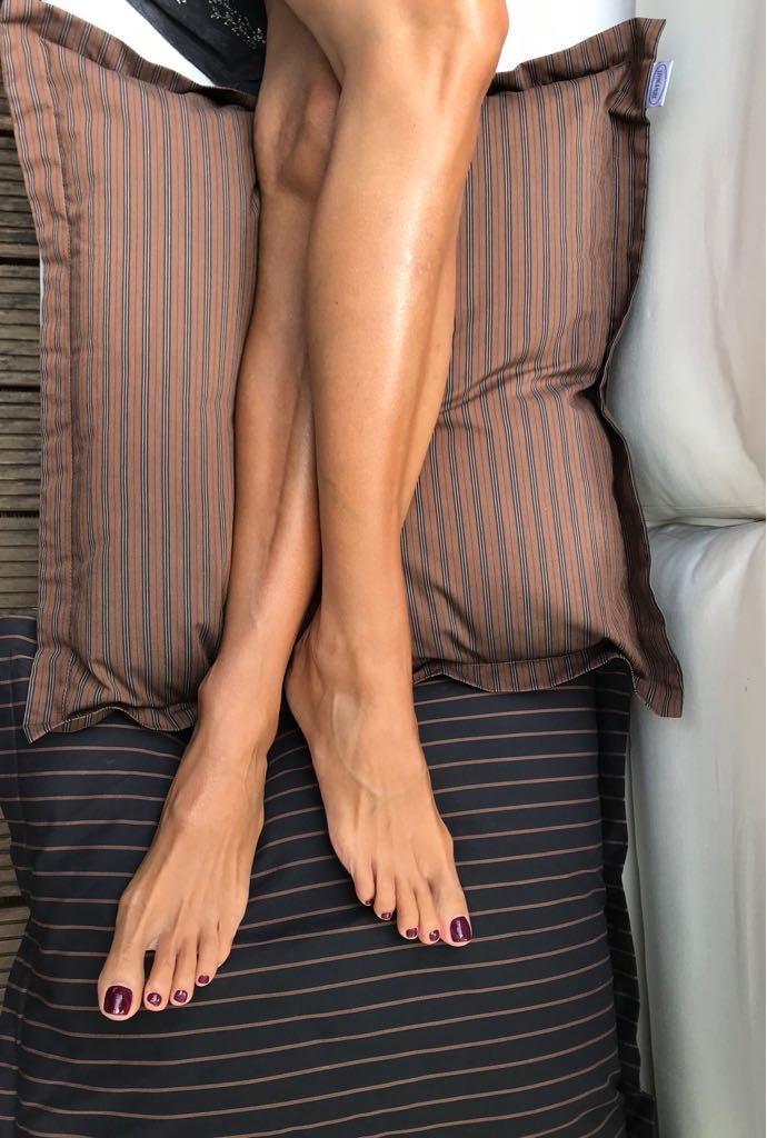 Nailberry Lack vegan ohne Giftstoffe BeFifty Blog für Frauen über 50