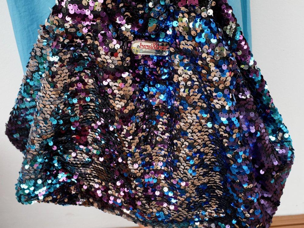 Brasi Brasi Sommer Tasche BeFifty Blog für Frauen über 50