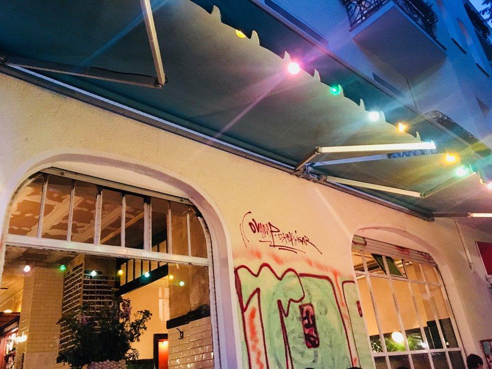 Die besten Restaurants in Berlin Beuster BeFifty Blog für Frauen über 50