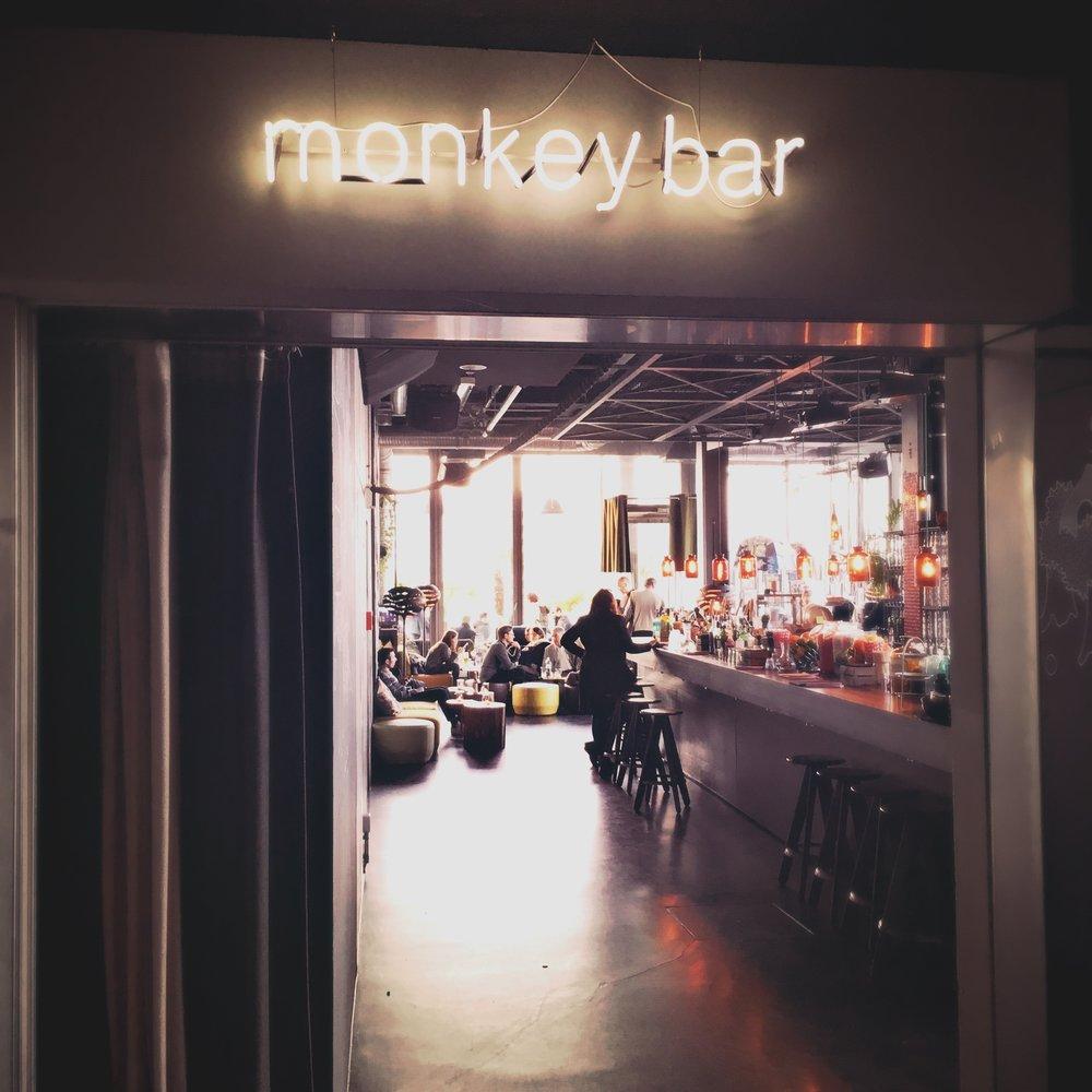 Die besten Restaurants in Berlin 25hours Hotel BeFifty Blog für Frauen über 50