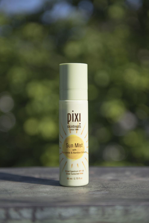 BeFifty Blog für Frauen über 50 Tipps Sonnenschutz weniger Falten Pixi