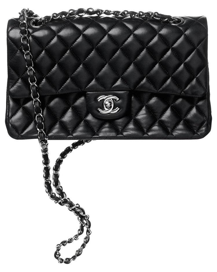 Wie erkennt man eine gefälschte Tasche? Woran unterscheidet sich eine gefakte Tasche von einer echten Designertasche. Wo kauft man am Besten eine gebrauchte Designer Handtasche? Sechs Merkmale um eine echte Chanel Handtasche zu erkennen. BeFifty Blog für Frauen über 40 und ab 50. Beate Finken.