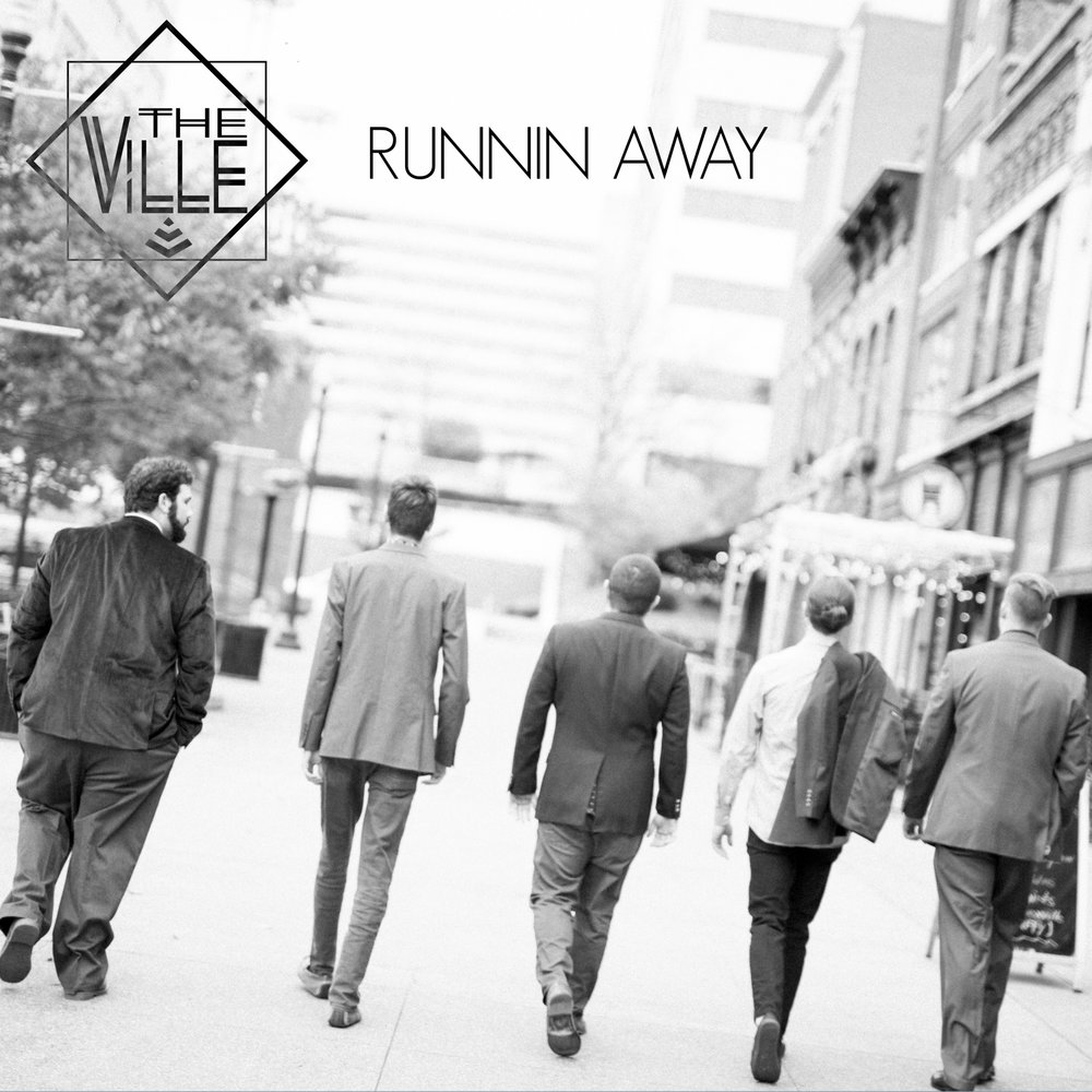 RUNNIN AWAY ALBUM.jpg