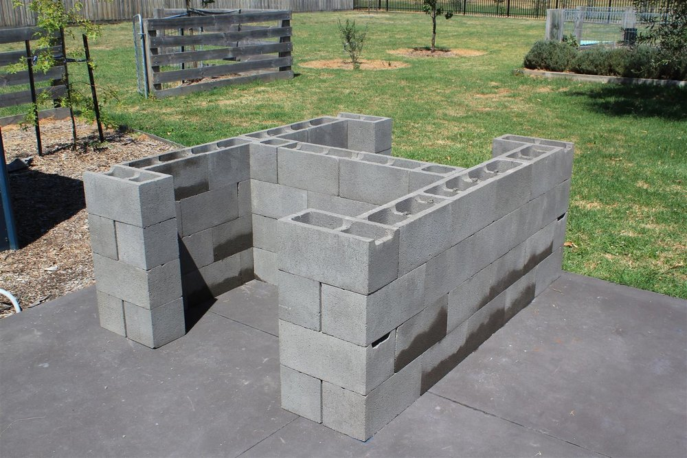 Wood Fired Oven Plans The Melbourne Fire Brick Company