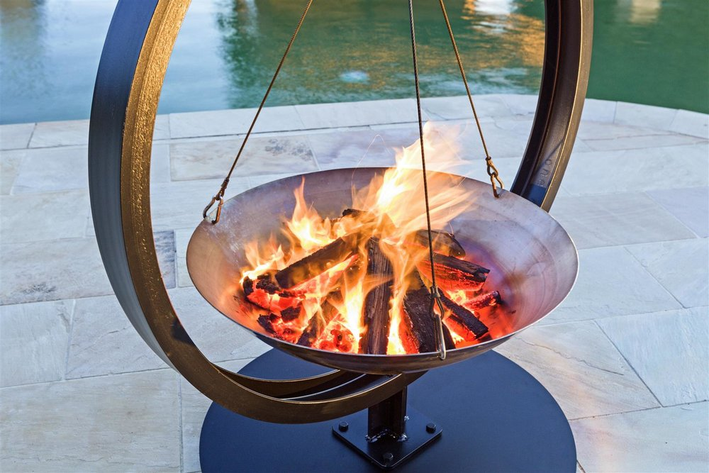 Ring Of Fire Pit - Alan B - 2