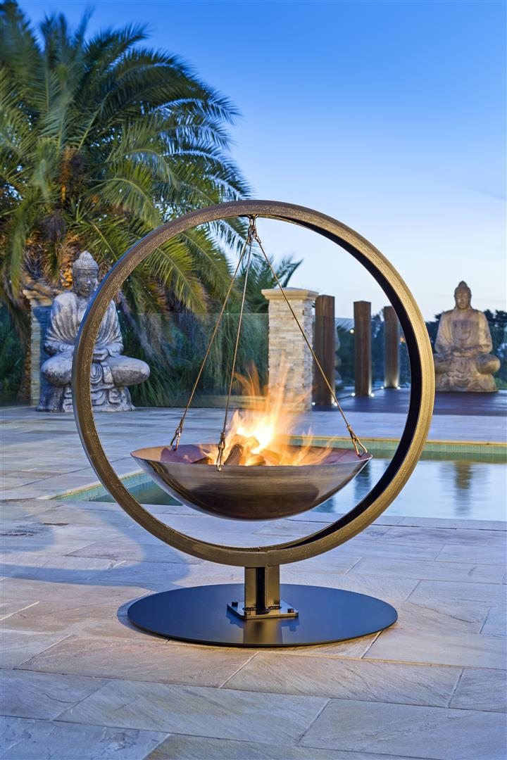Ring Of Fire Pit - Alan B - 4
