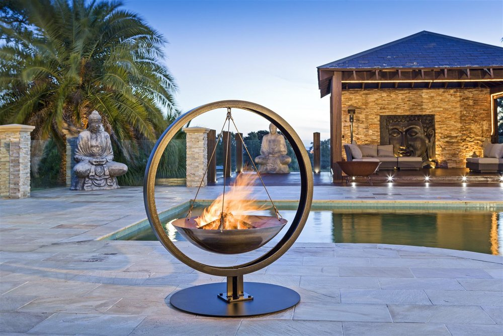 Ring Of Fire Pit - Alan B - 3