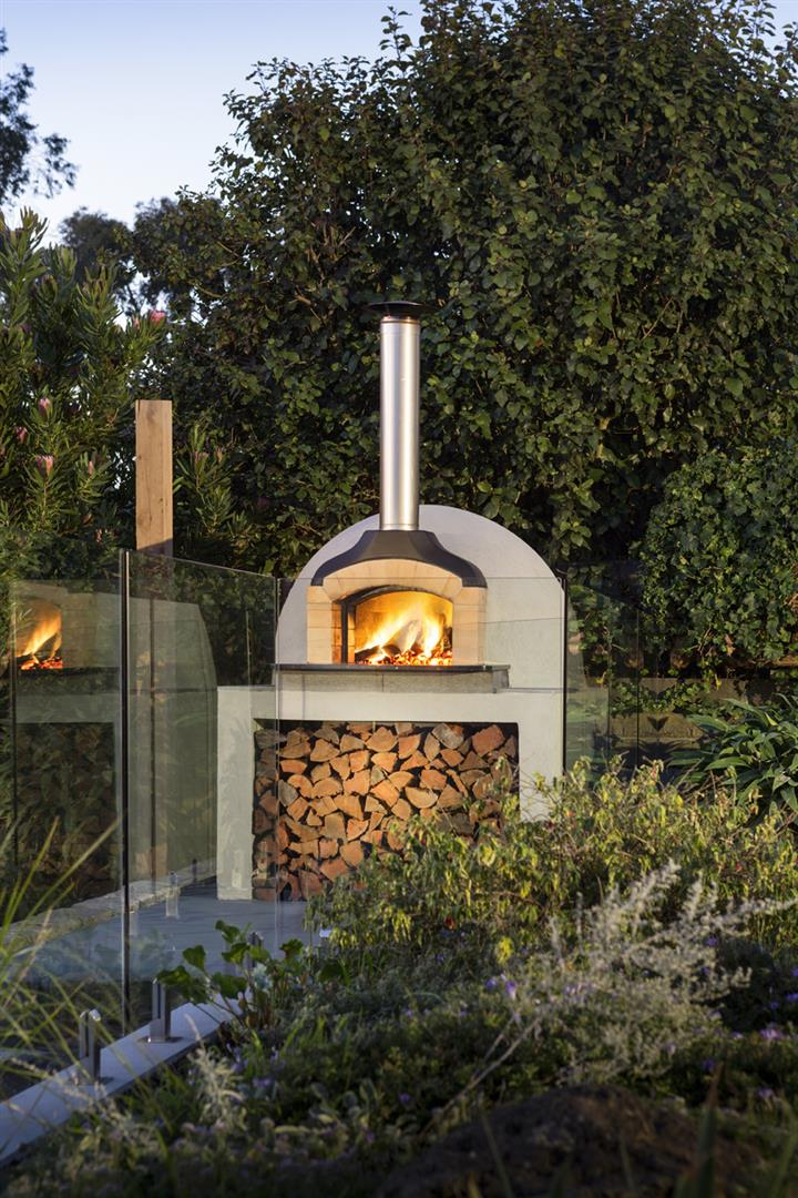 D105 Brick Oven - Alistair - 3