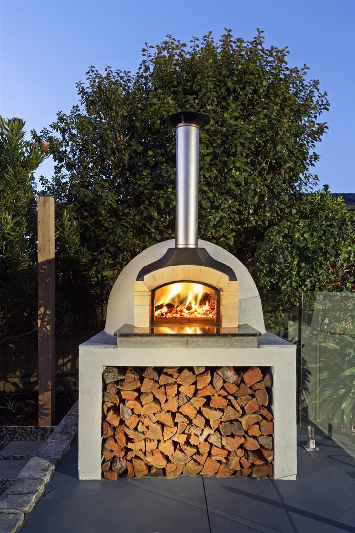 D105 Brick Oven - Alistair - 4