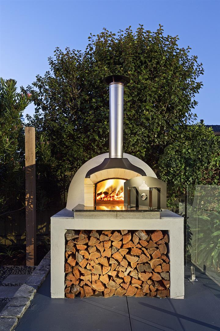 D105 Brick Oven - Alistair - 6