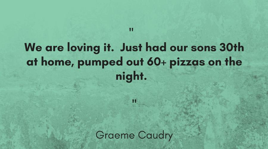 Graeme Caudry Pizza Oven Testimonial - Landscape.png