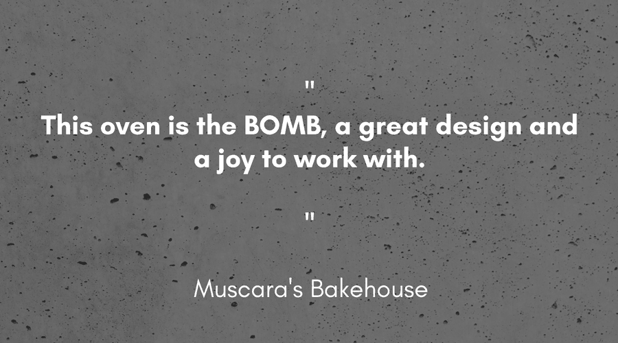 Muscaras Bakehouse Pizza Oven Testimonial - Landscape.png
