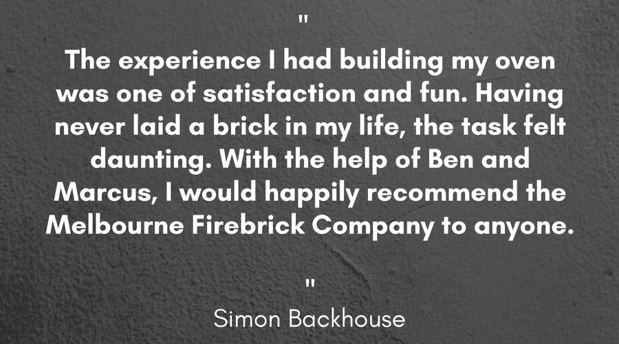 Simon Backhouse Pizza Oven Testimonial - Landscape.png