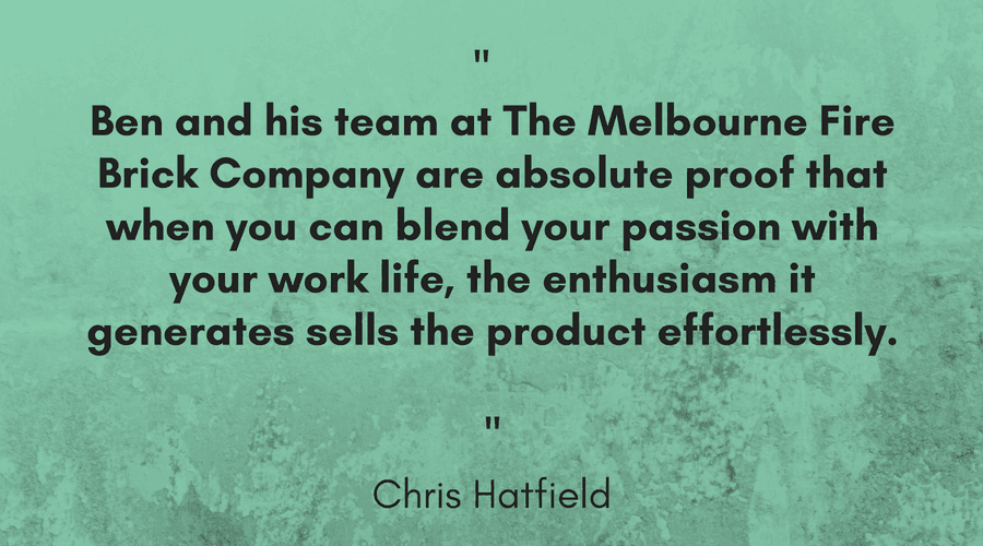 Chris Hatfield Pizza Oven Testimonial - Landscape 3.png
