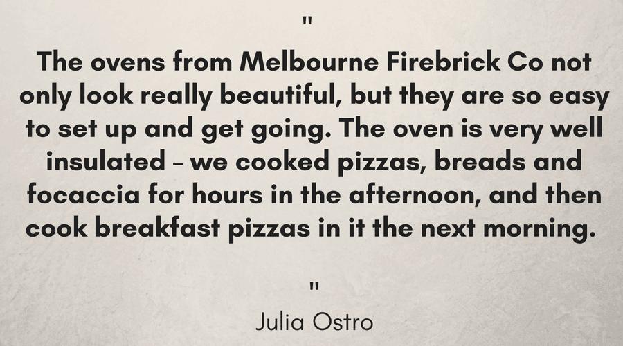 Julia Ostro Pizza Oven Testimonial - Landscape 2.png